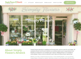 simply-flowers.co.uk