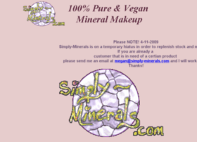 simply-minerals.com