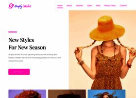 simply-modest.com