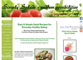 simply-salads.com