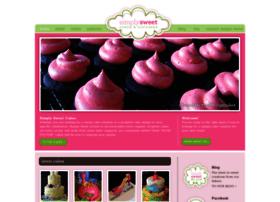 simply-sweet-cakes.com