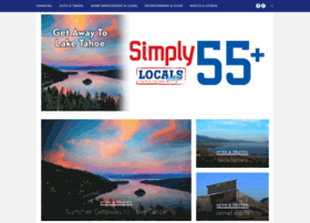 simply55.com