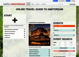 simplyamsterdam.com