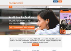 simplyaudiobooks.ca