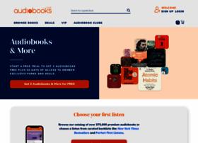 simplyaudiobooks.com