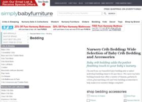 simplybabybedding.com