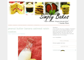 simplybakess.blogspot.com