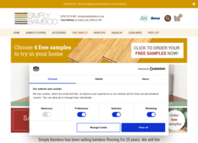 simplybamboo.co.uk