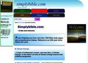simplybible.com.au