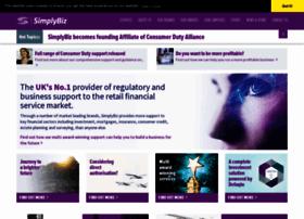 simplybiz.co.uk