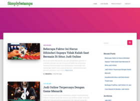 simplybstamps.net