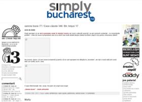simplybucharest.ro