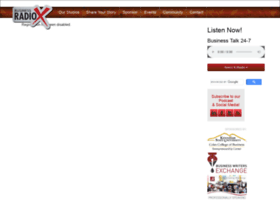 simplybuckhead.businessradiox.com