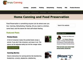 simplycanning.com