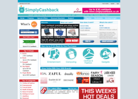 simplycashback.co.uk