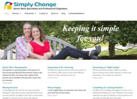 simplychangenow.net