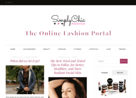 simplychicblogboutique.com