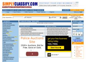 simplyclassify.com