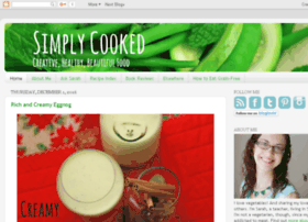 simplycooked.blogspot.com