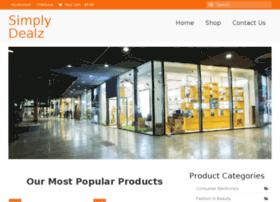 simplydealz.com