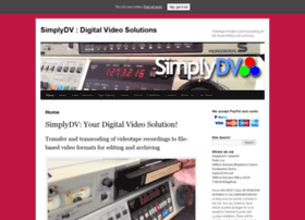 simplydv.co.uk