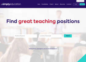 simplyeducation.co.uk