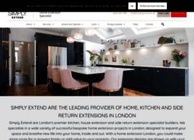 simplyextend.co.uk