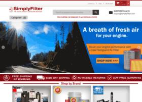 simplyfilter.com