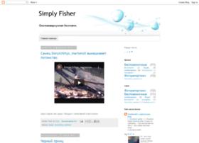 simplyfisher.blogspot.com