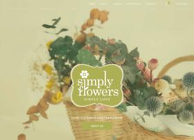 simplyflowers.com.sg