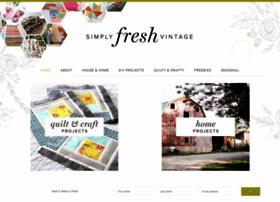 simplyfreshvintage.com
