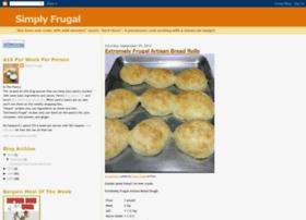 simplyfrugal2000.blogspot.com