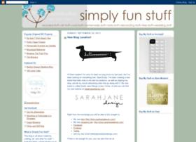 simplyfunstuff.blogspot.com