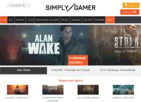 simplygamer.com