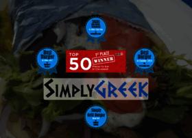 simplygreekfood.com