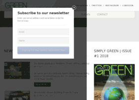 simplygreen.co.za