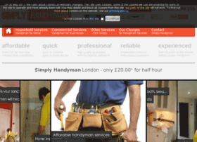 simplyhandyman.co.uk