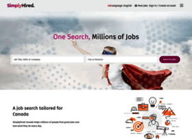 simplyhired.ca