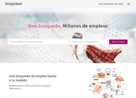simplyhired.es