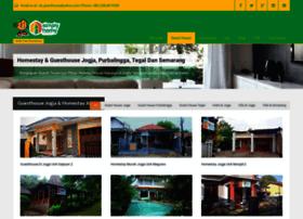 simplyhomy-guesthouse.com