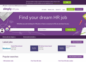 simplyhrjobs.co.uk