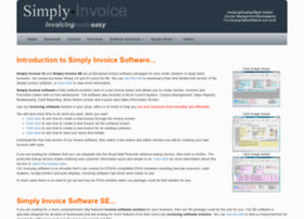 simplyinvoice.co.uk