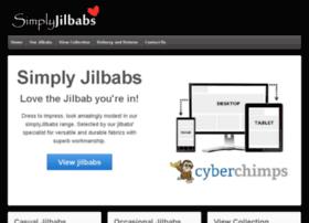 simplyjilbabs.co.uk