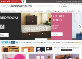 simplykidsfurniture.com