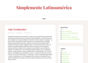 simplylatinamerica.com