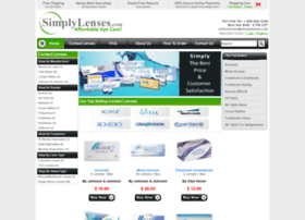 simplylenses.com