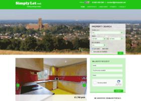 simplylet.com