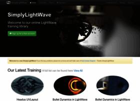 simplylightwave.com