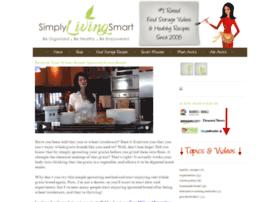 simplylivingsmart.com