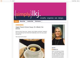 simplylkj.blogspot.com
